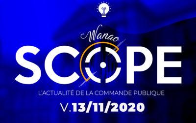 WanaoScope du 13/11/2020
