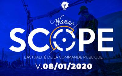 WanaoScope du 08/01/2021