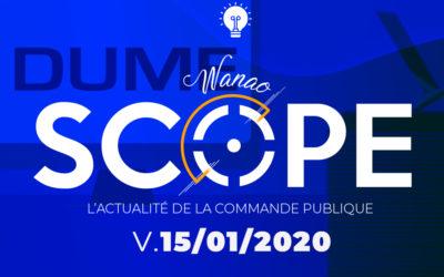 WanaoScope du 15/01/2021