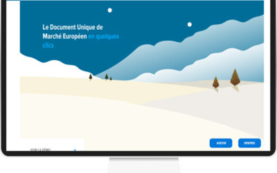 DUME : ce qui change avec le Document Unique de Marché Européen